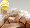 haccp인증) 당근쌀과자-중량80g